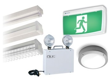 Regional Fire - Emergency Lighting