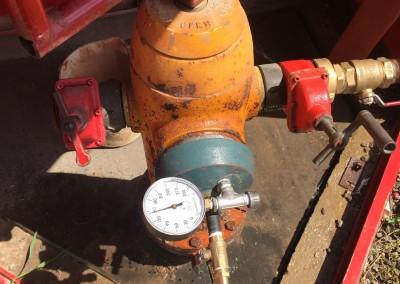 Fire Hydrant Testing 1