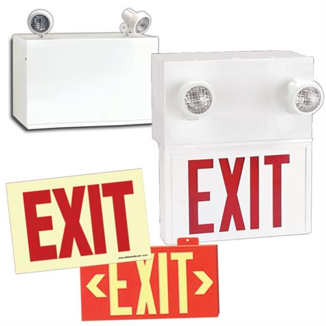 Emergency Light Safety